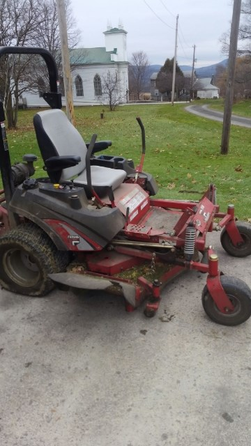 Ferris IS3100Z Riding Mower For Sale