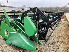 Header/Platform For Sale 1997 John Deere 925F