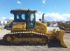 Crawler Tractor For Sale:  2017 Komatsu D51PXI-24
