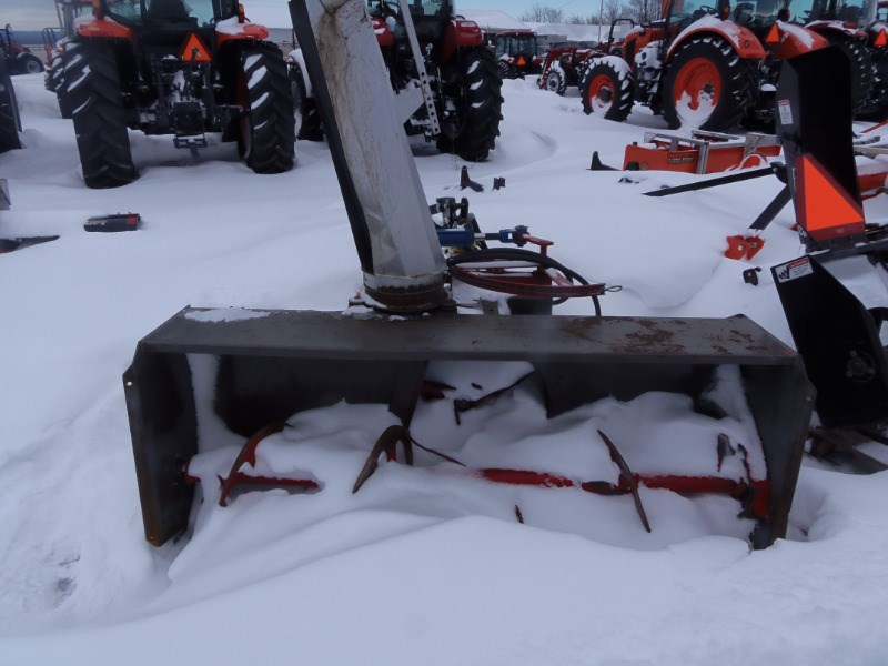 Inland SA 73 Snow Blower For Sale