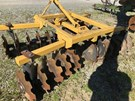 Disk Harrow For Sale:  2012 Cammond DH30-84N