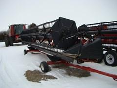 Header-Auger/Flex For Sale 2006 Case IH 1020 25'
