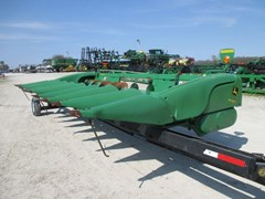 Header-Corn For Sale 2013 John Deere 608C