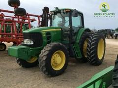 Tractor For Sale John Deere 7330 , 125 HP