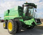 Combine For Sale2014 John Deere S670