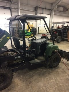 Utility Vehicle For Sale 2008 John Deere XUV 620i