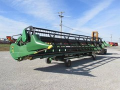Header/Platform For Sale 2005 John Deere 630F