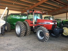 Tractor For Sale 1998 Case IH 8950 , 255 HP