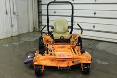 Zero Turn Mower For Sale 2018 Scag STTII-61V-26EFI , 26 HP