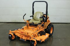 Zero Turn Mower For Sale 2018 Scag STTII-61V-26DFI , 26 HP