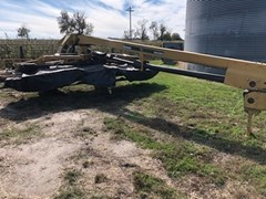 Mower Conditioner For Sale 2013 Vermeer TM1200