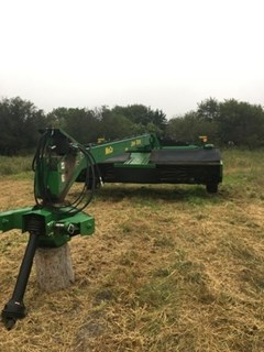 Mower Conditioner For Sale 2014 John Deere 956