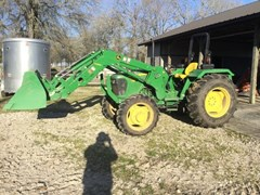 Tractor For Sale 2014 John Deere 5065E , 65 HP
