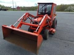 Tractor - Compact For Sale Kubota B2710 , 27 HP