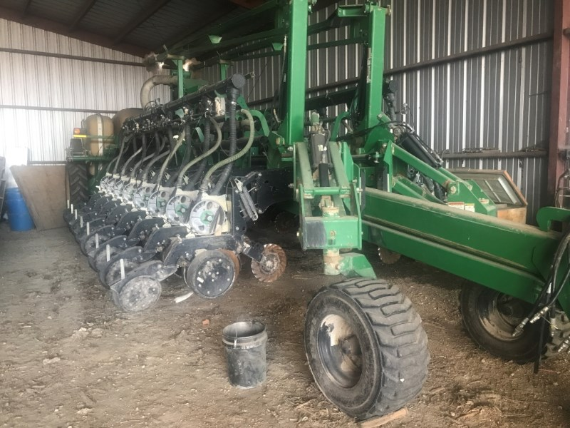 2008 Great Plains YP1625A-1630 Planter For Sale