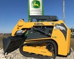 Skid Steer For Sale2016 Gehl RT175 GEN2