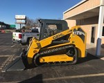 Skid Steer For Sale2017 Gehl RT210-GEN3