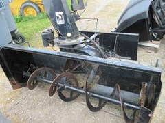 Attachment For Sale 2000 New Holland 716B