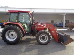 Tractor For Sale 2004 Case IH JX1090U* , 90 HP