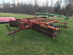 Disk Harrow For Sale 1997 Case IH 3800