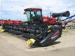 Windrower For Sale 2014 MacDon M155 , 155 HP