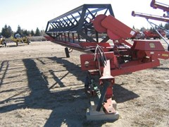 Windrower For Sale 1986 Massey Ferguson 613