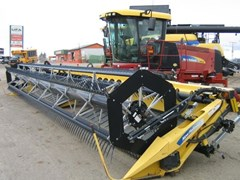 Windrower For Sale 2012 New Holland H8040
