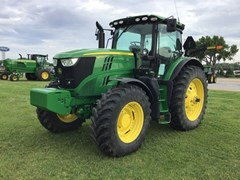 Tractor For Sale 2018 John Deere 6175R , 175 HP