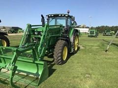 Tractor For Sale 2016 John Deere 6195R , 195 HP