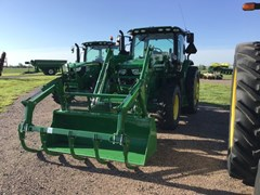 Tractor For Sale 2018 John Deere 6130R , 130 HP