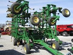 Field Cultivator For Sale John Deere 2210