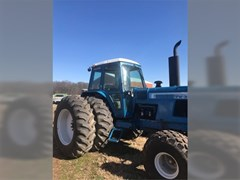 Tractor For Sale 1980 Ford TW30 , 188 HP