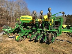 Planter For Sale 2013 John Deere 1790
