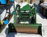 Tractor For Sale: 2007 John Deere 2320, 24 HP