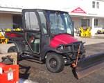 Utility Vehicle For Sale: 2014 Club Car XRT1550