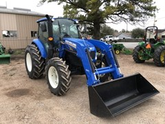 Tractor For Sale 2015 New Holland T4.90 , 90 HP