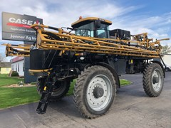 Sprayer-Self Propelled For Sale 2012 Ag Chem ROGATOR 1100