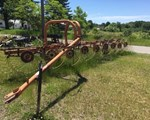 Hay Rake For Sale: 1982 Vicon 47005