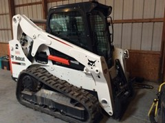 Skid Steer For Sale 2016 Bobcat T650