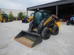 Skid Steer For Sale New Holland L228