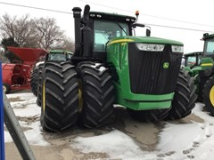 Tractor For Sale 2013 John Deere 9560R , 560 HP