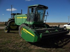 Windrower For Sale 2009 John Deere 4895