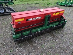 Grain Drill For Sale Brillion SS6
