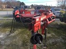 Mower Conditioner For Sale:  2015 New Holland H7230