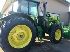 Tractor For Sale 2018 John Deere 6155M