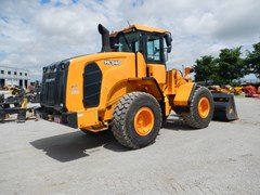 Wheel Loader  2018 Hyundai HL940