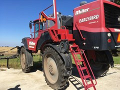 Sprayer-Self Propelled For Sale 2013 Case IH Nitro 5240