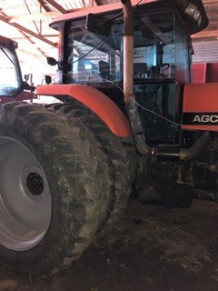 Tractor For Sale 1995 Agco Allis 9670 , 175 HP