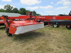 Mower Conditioner For Sale 2016 Kuhn FC2860TLR