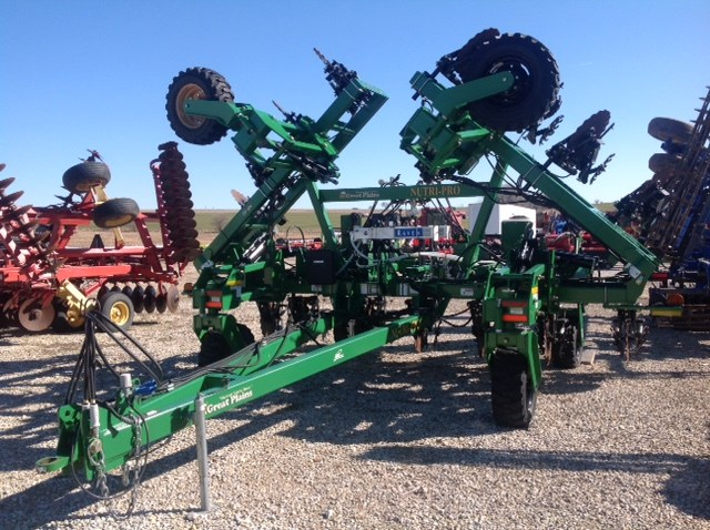 2014 Great Plains NP40A Applicator For Sale